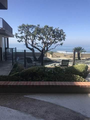 769 Beachfront Drive A, Solana Beach, CA 92075 (#NDP2100339) :: Massa & Associates Real Estate Group | Compass