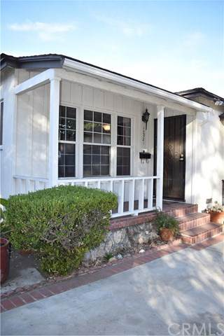 13821 Cohasset Street, Van Nuys, CA 91405 (#AR21005405) :: Realty ONE Group Empire