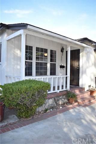 13821 Cohasset Street, Van Nuys, CA 91405 (#AR21005405) :: The Alvarado Brothers
