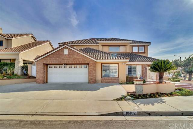 18402 Stonegate Lane, Rowland Heights, CA 91748 (#TR21004997) :: Realty ONE Group Empire