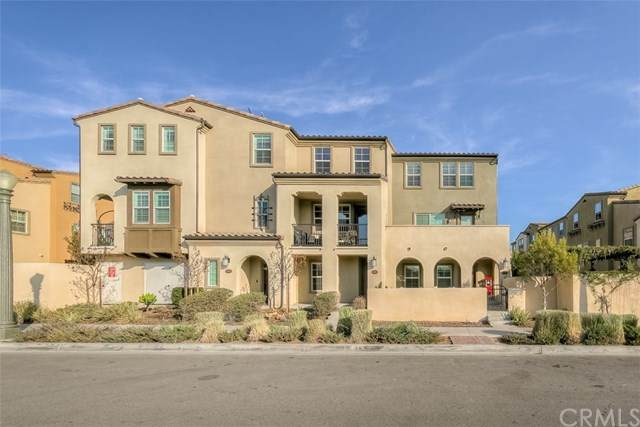 608 S Gladys Avenue D, San Gabriel, CA 91776 (#WS21005226) :: The Results Group