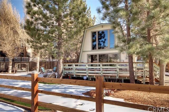 1208 Barranca Boulevard, Big Bear, CA 92314 (#PW21005485) :: Bob Kelly Team