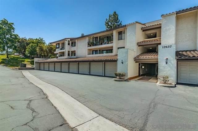 17637 Pomerado Rd #225, San Diego, CA 92128 (#210000664) :: BirdEye Loans, Inc.