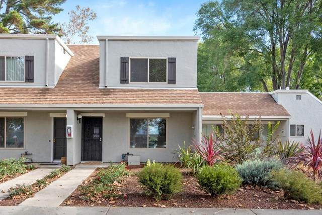 2101 Olivegate Lane, San Jose, CA 95136 (#ML81825240) :: Compass
