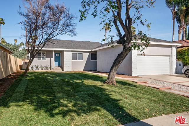 20201 Gault Street, Winnetka, CA 91306 (#21676644) :: Mainstreet Realtors®