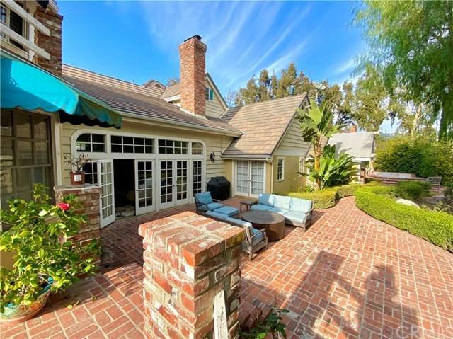 1420 Peppertree Drive, La Habra Heights, CA 90631 (#WS21005595) :: RE/MAX Masters