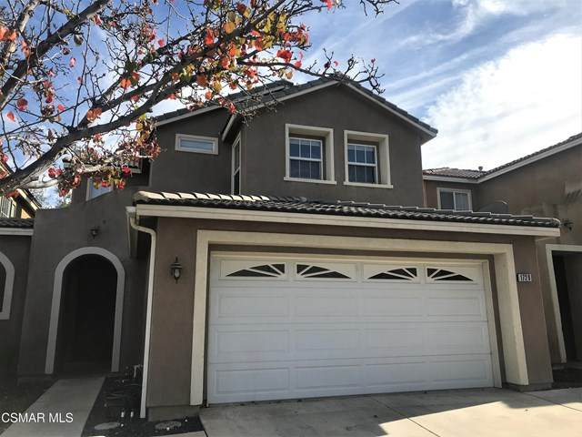1720 Blazewood Street, Simi Valley, CA 93063 (#221000132) :: The Alvarado Brothers