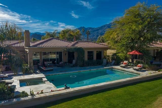 79890 Riviera, La Quinta, CA 92253 (#219055486DA) :: Realty ONE Group Empire