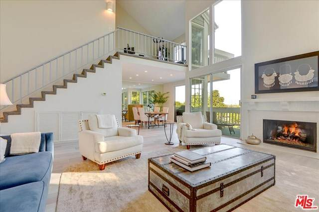 4346 Redwood Avenue A305, Marina Del Rey, CA 90292 (#20656980) :: Realty ONE Group Empire