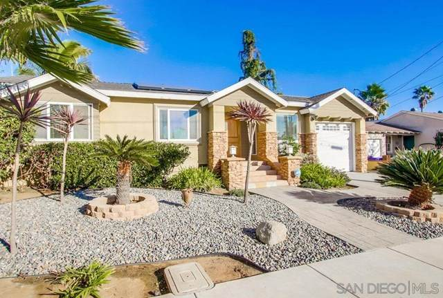 2135 Cowley Way, San Diego, CA 92110 (#210000682) :: Crudo & Associates