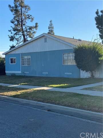 9750 Washington Boulevard, Pico Rivera, CA 90660 (#TR21005028) :: Team Forss Realty Group