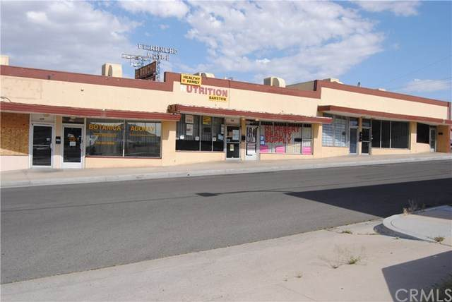 115 S 1st Avenue, Barstow, CA 92311 (#CV21005716) :: Realty ONE Group Empire