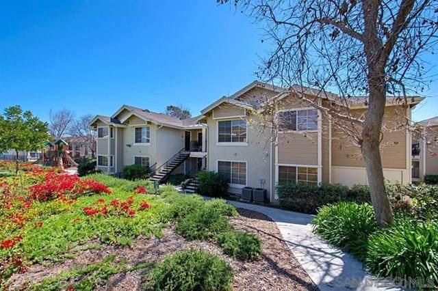 3515 Grove St #109, Lemon Grove, CA 91945 (#210000694) :: Realty ONE Group Empire