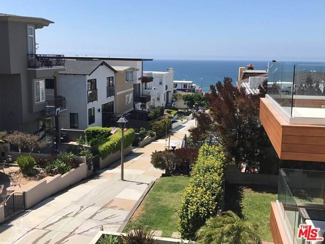 333 19Th Street, Manhattan Beach, CA 90266 (#21678480) :: Realty ONE Group Empire