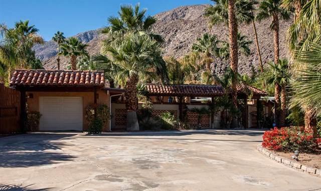 169 Montezuma Road, Borrego Springs, CA 92004 (#NDP2100356) :: Mark Nazzal Real Estate Group