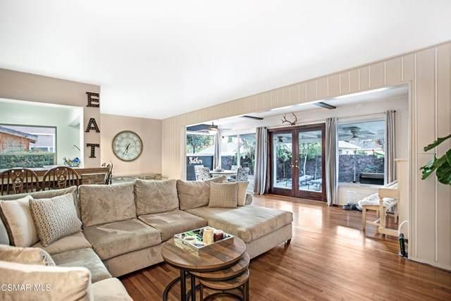 8009 Genesta Avenue, Van Nuys, CA 91406 (#221000136) :: American Real Estate List & Sell