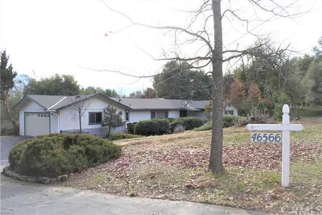 46566 Eastwood Drive S, Oakhurst, CA 93644 (#MD21005735) :: Bob Kelly Team