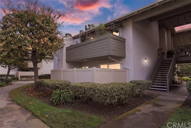 8777 Coral Springs Court 8C, Huntington Beach, CA 92646 (#OC21005486) :: Team Tami