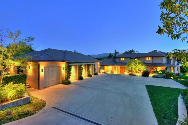 26140 Rancho Manuella Lane - Photo 1