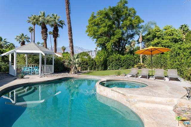 70270 Mottle Circle, Rancho Mirage, CA 92270 (#21678622) :: American Real Estate List & Sell