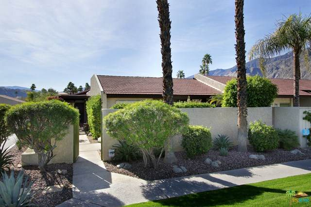 246 N Hermosa Drive, Palm Springs, CA 92262 (#21677816) :: Team Forss Realty Group