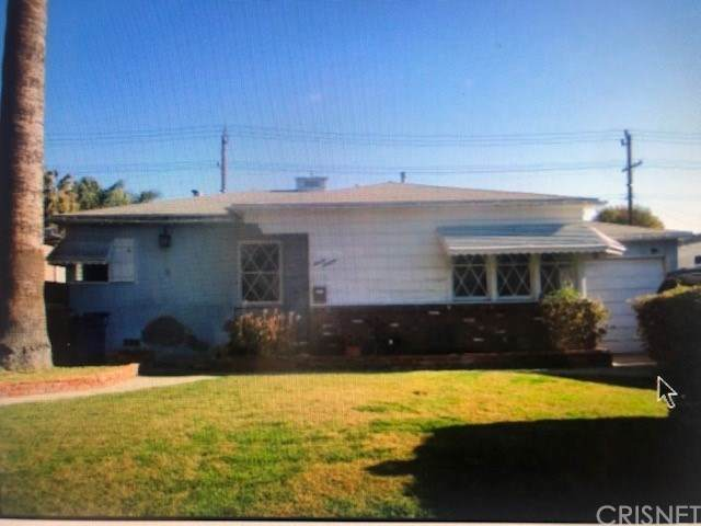 1116 N Frederic Street, Burbank, CA 91505 (#SR21006139) :: Frank Kenny Real Estate Team