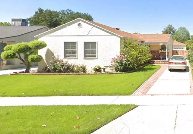 17541 Hamlin Street, Van Nuys, CA 91406 (#PW21006141) :: The Alvarado Brothers