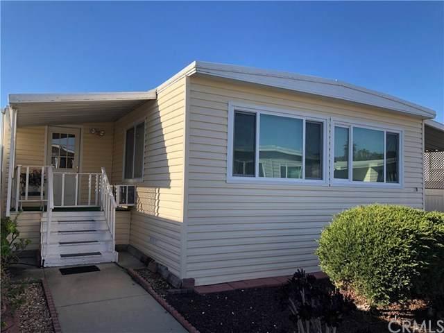 32371 Alipaz Street #59, San Juan Capistrano, CA 92675 (#OC21005290) :: Hart Coastal Group