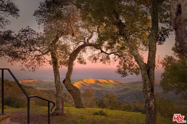 2381 Refugio Road, Goleta, CA 93117 (#21678836) :: Mainstreet Realtors®