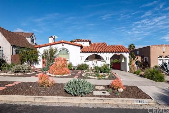 1344 W 14th Street, San Pedro, CA 90732 (#PV21005945) :: The Alvarado Brothers