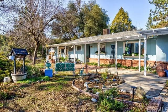 45391 S Oakview Drive, Oakhurst, CA 93644 (#FR21004739) :: Compass
