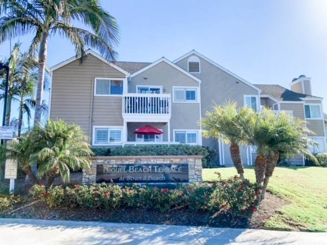 34130 Selva Road #258, Dana Point, CA 92629 (#OC21006331) :: Z Team OC Real Estate