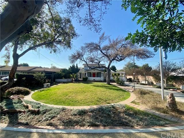 13870 Proctor Avenue, La Puente, CA 91746 (#CV21006282) :: RE/MAX Masters
