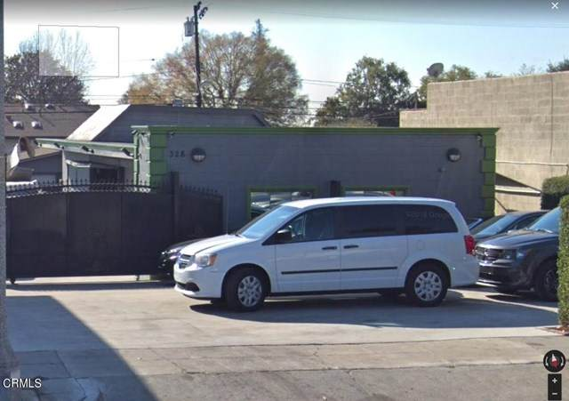328 W Foothill Boulevard, Monrovia, CA 91016 (#P1-2868) :: Doherty Real Estate Group