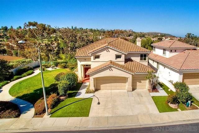 2965 Avenida Valera, Carlsbad, CA 92009 (#210000766) :: eXp Realty of California Inc.