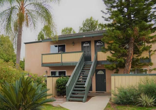 868 E Alvarado Street #16, Fallbrook, CA 92028 (#NDP2100371) :: Power Real Estate Group