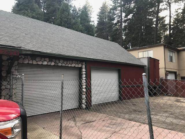 22973 Waters, Crestline, CA 92325 (#IV21006414) :: Realty ONE Group Empire
