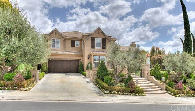 26 Marble Creek Lane, Coto De Caza, CA 92679 (#OC21005413) :: Doherty Real Estate Group