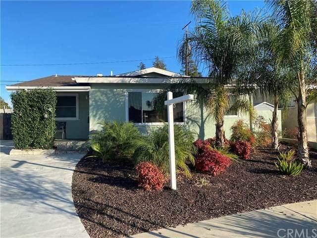904 Cordelia Avenue, Glendora, CA 91740 (#CV21006432) :: Realty ONE Group Empire