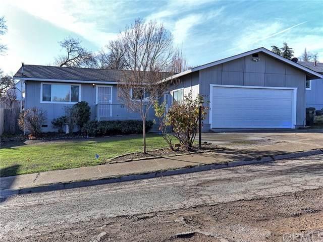 657 14th Street, Lakeport, CA 95453 (#LC20264430) :: The Alvarado Brothers