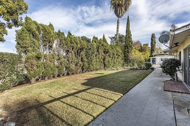 6120 El Romero, Rancho Santa Fe, CA 92067 (#NDP2100375) :: Jessica Foote & Associates