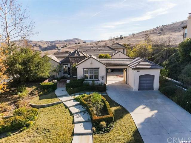 26608 Alsace Drive, Calabasas, CA 91302 (#320004580) :: Team Forss Realty Group