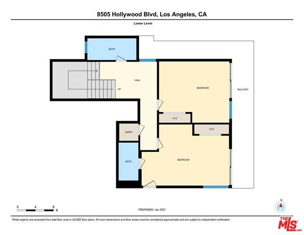 8505 Hollywood - Photo 1