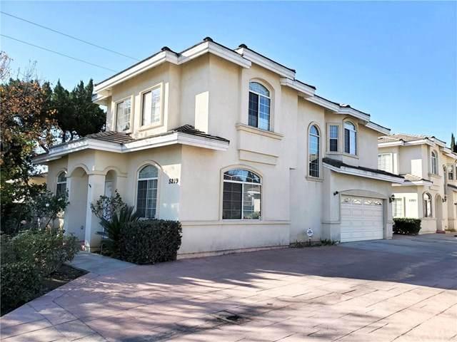 5219 Sereno Drive, Temple City, CA 91780 (#CV21006490) :: The Alvarado Brothers