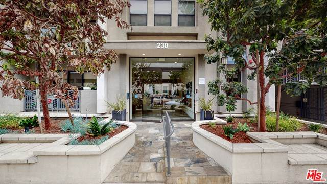 230 S Jackson Street #306, Glendale, CA 91205 (#21678722) :: Realty ONE Group Empire