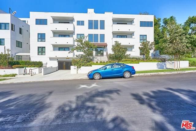 853 S Lucerne Boulevard #101, Los Angeles (City), CA 90005 (#21678674) :: Compass