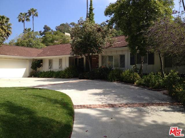 2150 Mandeville Canyon Road - Photo 1