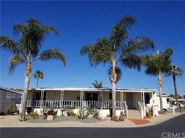 26000 Avenida Aeropuerto #116, San Juan Capistrano, CA 92675 (#OC20252761) :: Power Real Estate Group