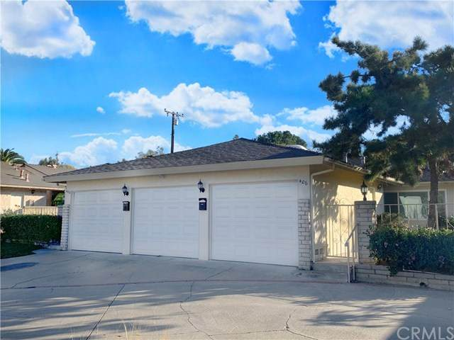 406 E Glendale Drive, Orange, CA 92865 (#PW21006713) :: Better Living SoCal