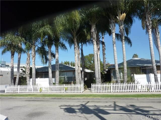 2226 S Carmelina Avenue, Los Angeles (City), CA 90064 (#SB21006096) :: Realty ONE Group Empire